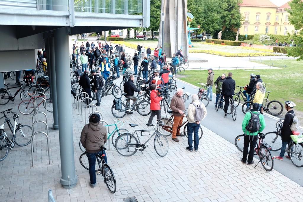Ride of Silence Osnabrück 2