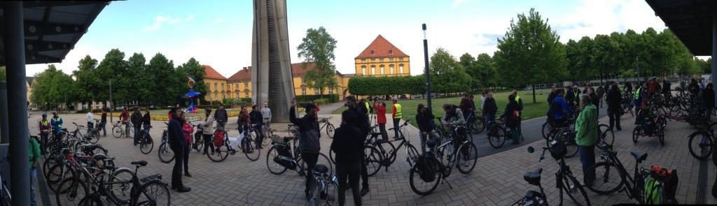 Ride of Silence Osnabrück 6