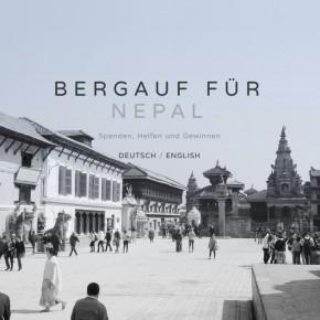 Bergauf für Nepal
