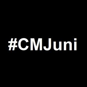 #CMJuni