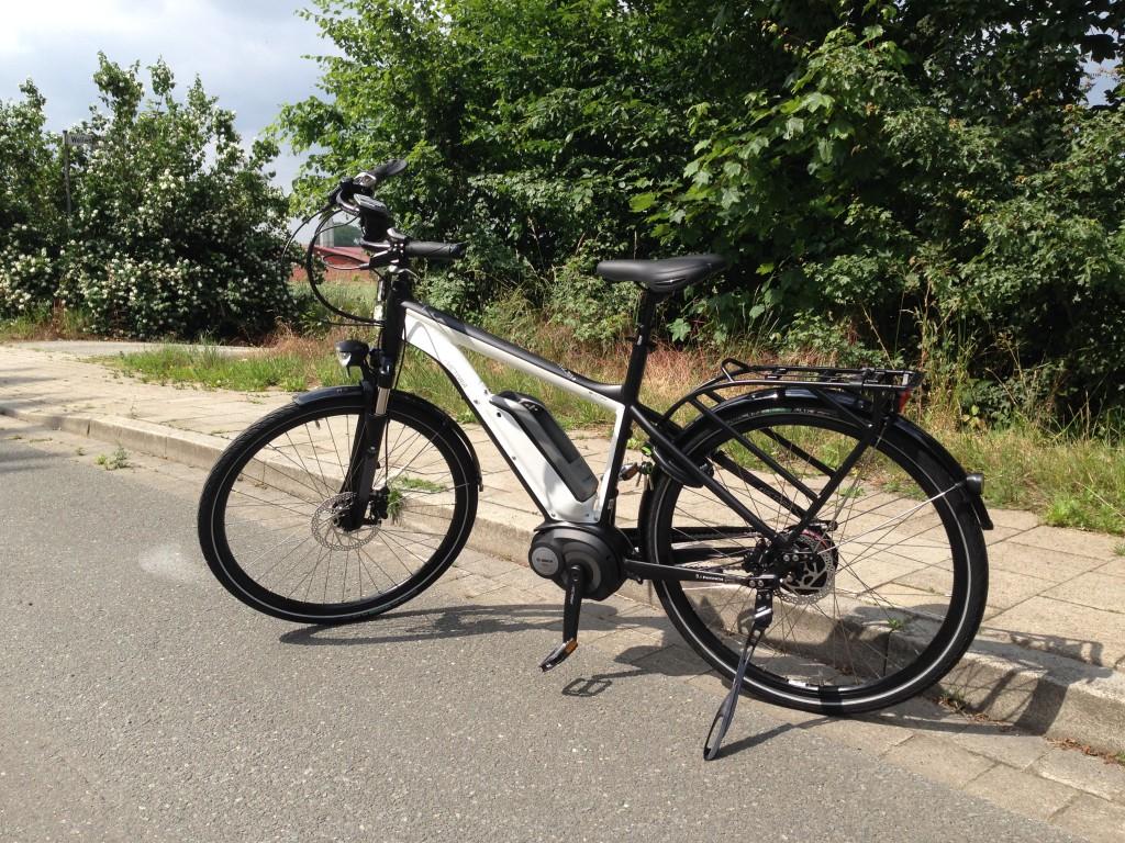 E-Bike Gewinn