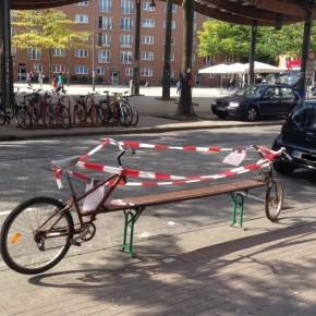 Bank Bike