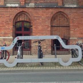 Fahrradstadt Rostock