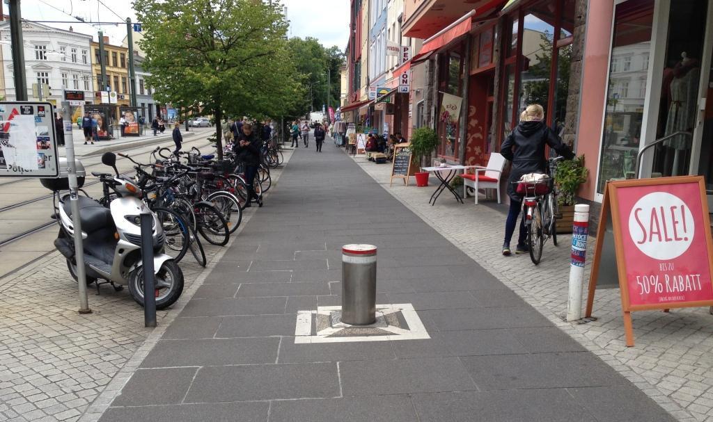 Rostock Poller