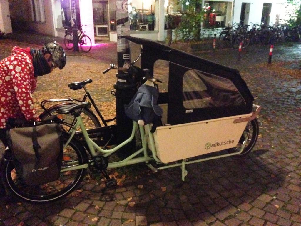 Lastenrad-Stammtisch 1