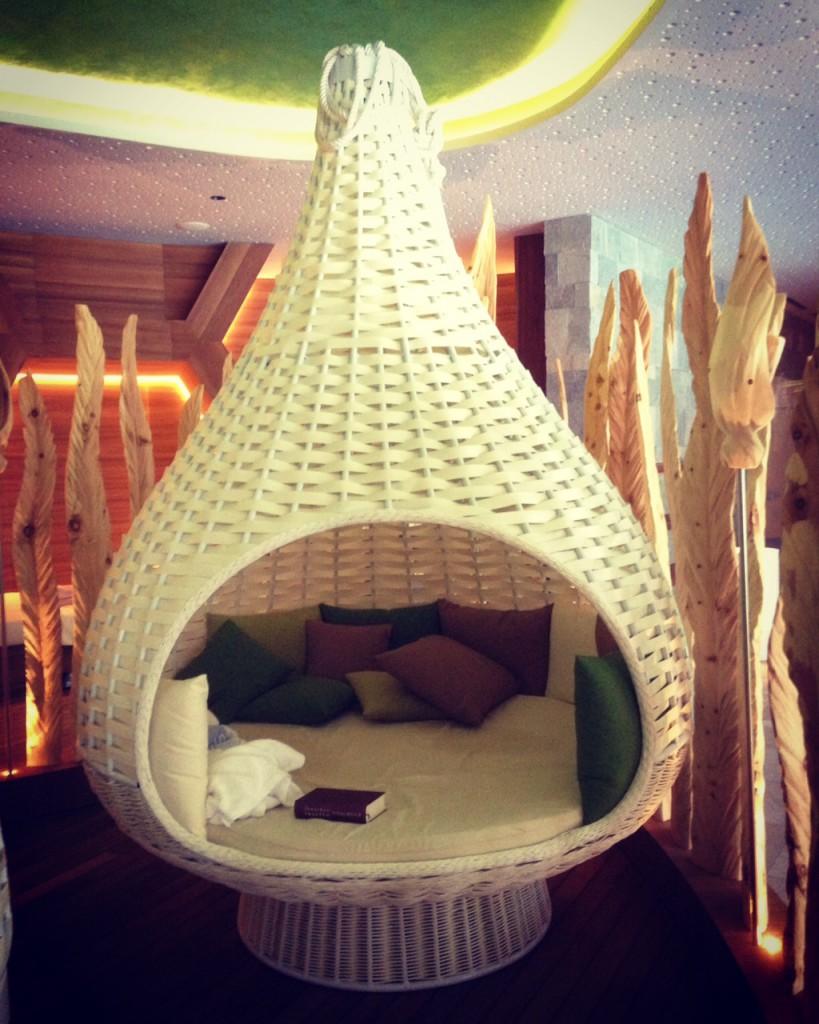 Relax-Nest