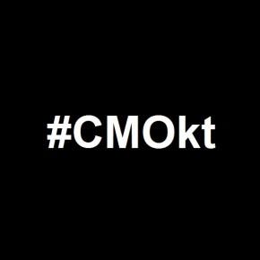 #CMOkt