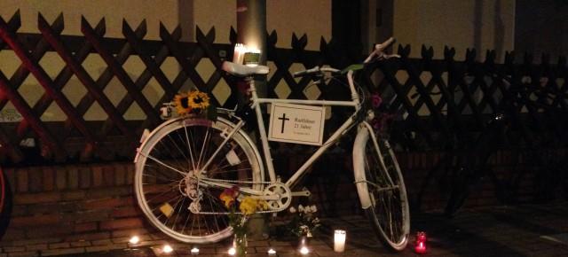 Ghost Bike #4