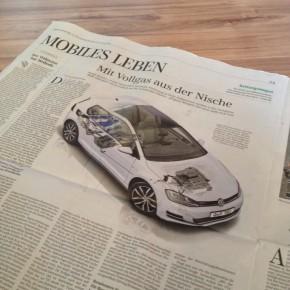 """Das """"Mobile Leben"""" der Süddeutschen Zeitung"""