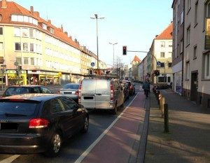 Johannistorwall