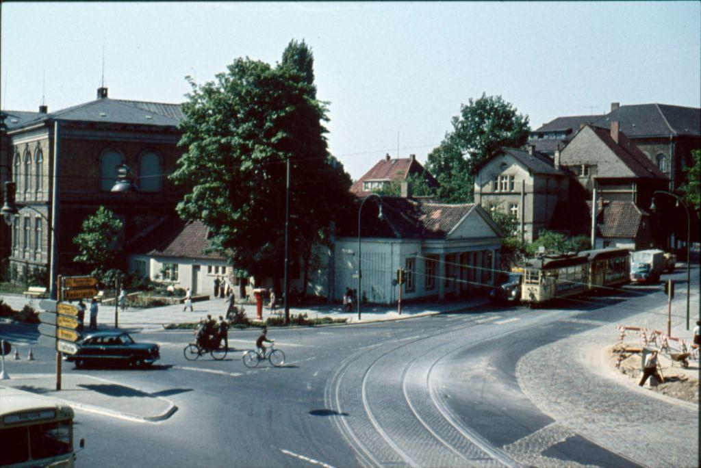 Lotter Straße 1960