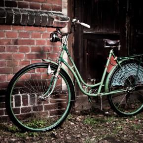 Wanderer Damenrad | 1941 Chemnitz