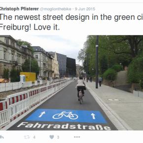"""[Gastbeitrag] Flächengerechtigkeit: Verteilung in der """"Green City"""" Freiburg"""