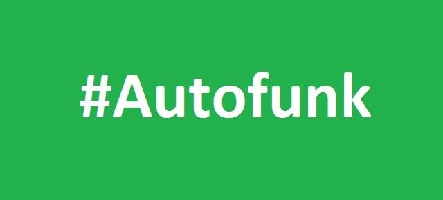 #Autofunk
