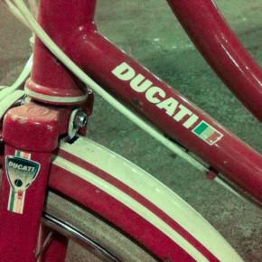 Bike Type Calendar 1