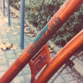 Bike Type Calendar 2