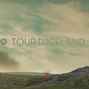 Tour d'Iceland