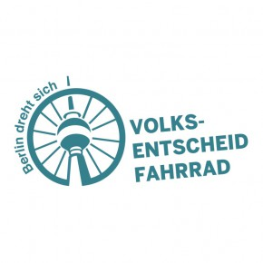 Berliner Radgesetz vorgestellt