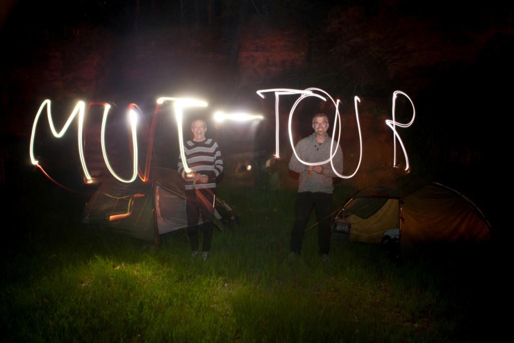 Mut-Tour 1