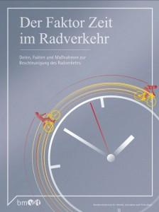 Der Faktor Zeit im Radverkehr