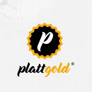 plattgold 4