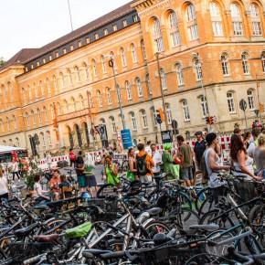 Flashmob Neumarkt (10)