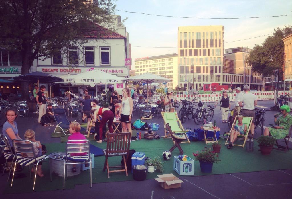 Flashmob Neumarkt (12)