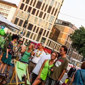 Flashmob Neumarkt (7)