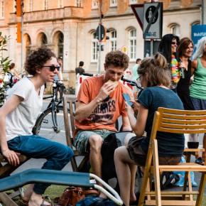Flashmob Neumarkt (8)