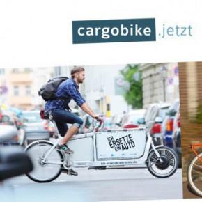CargoBike Roadshow