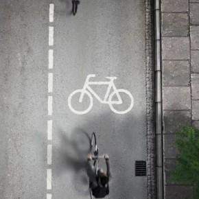 Gute Wege für schmale Reifen