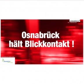 Osnabrück sattelt (wieder) auf