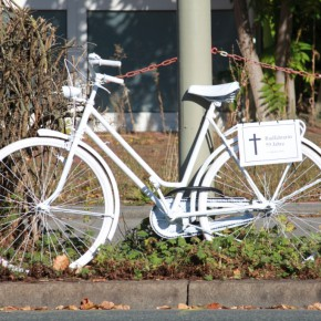 Ghost Bike #5