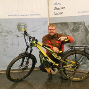 E-Bike-Tester in Osnabrück gesucht