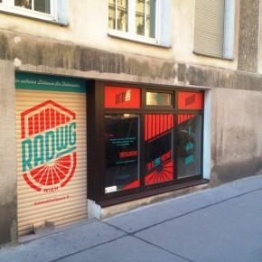 Wiener Rad WG