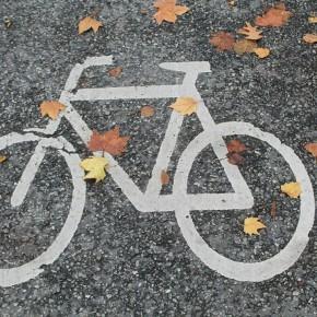 Radverkehr in Niedersachsen: Ein leeres Glas muss gefüllt werden