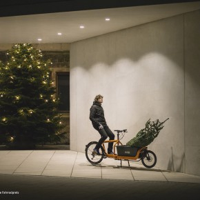 """Fotowettbewerb """"200 Jahre Fahrrad und kein Ende in Sicht"""""""