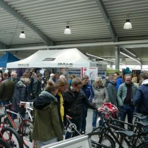 5. Osnabrücker Fahrradmesse