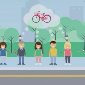 Hessen: Unterwegs zu Fuß und mit dem Rad