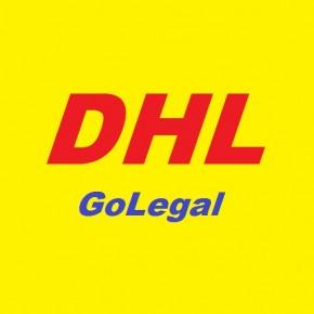 GoLegal – neuer Service von DHL