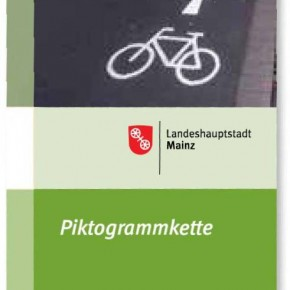 Deutscher Fahrradpreis für Straßenmalerei