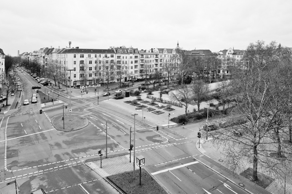 Berlin, Bundesplatz 2014 © Arwed Messmer/LUX-Fotografen