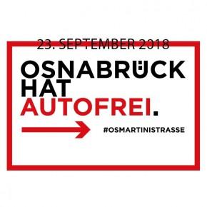 Osnabrück hat autofrei?