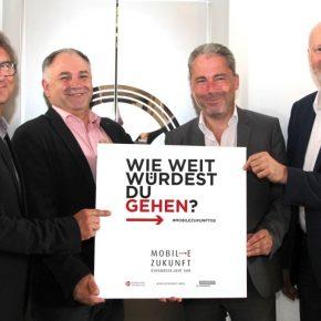 Wie weit würdest Du gehen, um den Stau in Osnabrück zu reduzieren?