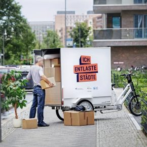 Der Haken an der Kaufprämie für Lastenräder