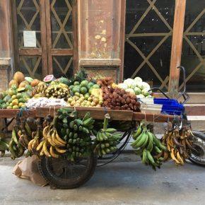 Bikes of Cuba 2017