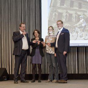 Fahrradkommunalkonferenz 2018 in Osnabrück