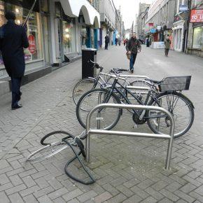 Aufklärungsquote bei Fahrraddiebstählen sinkt stetig: Diebstahlschutz immer wichtiger
