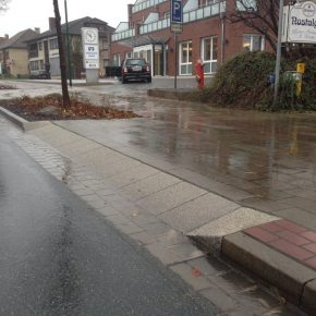 Radwege in Osnabrück: Es wird bequemer und sicherer