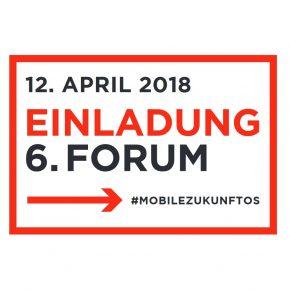 6. Osnabrücker Mobilitätsforum